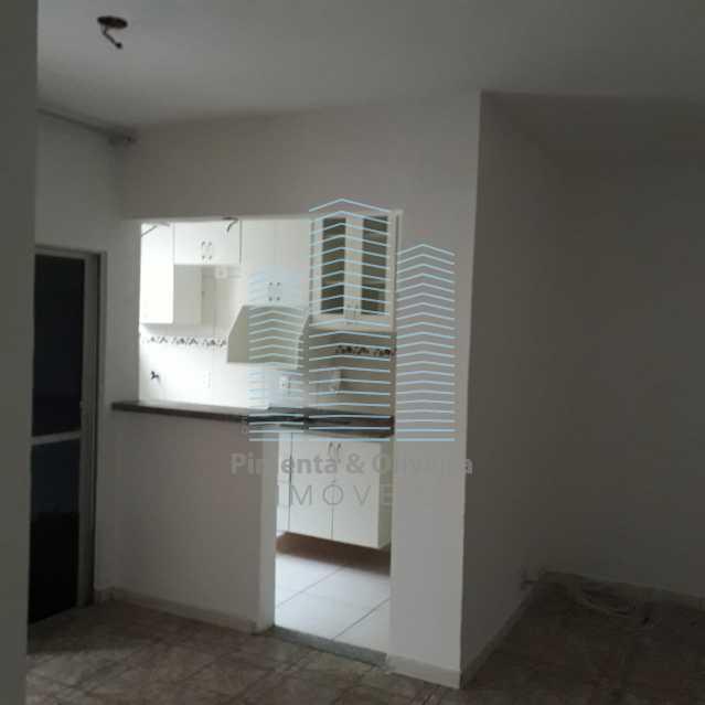 02 - Apartamento. Pechincha Jacarepaguá. - POAP20563 - 3