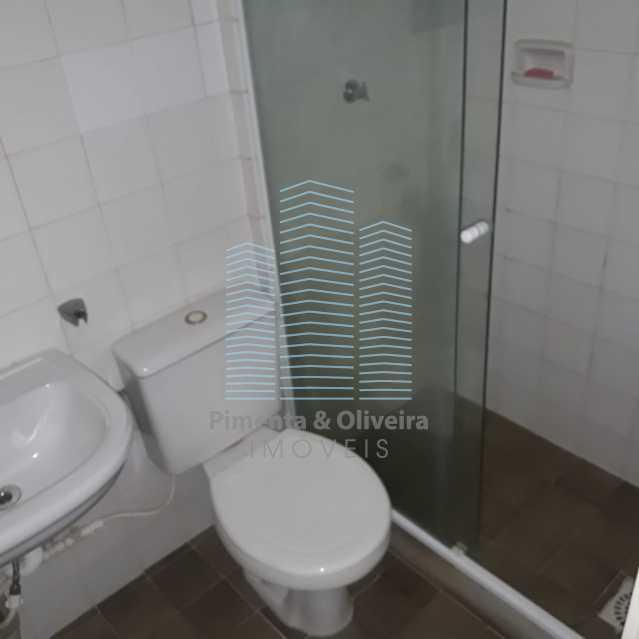 09 - Apartamento. Pechincha Jacarepaguá. - POAP20563 - 11