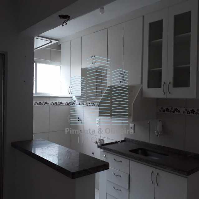 06 - Apartamento. Pechincha Jacarepaguá. - POAP20563 - 7