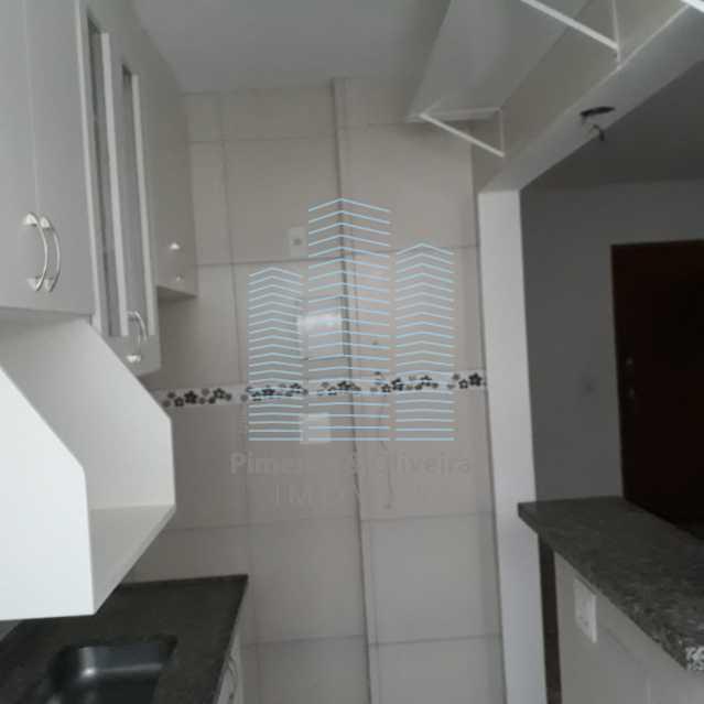 17 - Apartamento. Pechincha Jacarepaguá. - POAP20563 - 8
