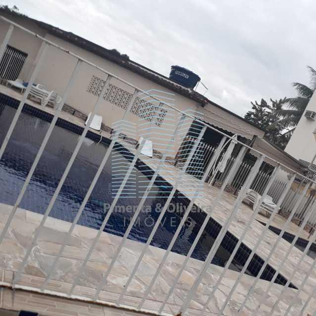 16 - Apartamento. Pechincha Jacarepaguá. - POAP20563 - 18