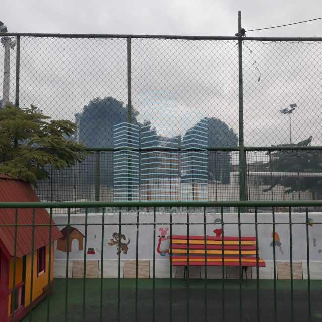 15 - Apartamento. Pechincha Jacarepaguá. - POAP20563 - 17