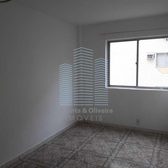 10 - Apartamento. Pechincha Jacarepaguá. - POAP20563 - 12
