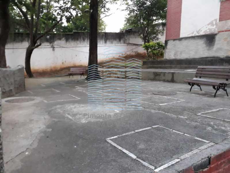 14 - Apartamento Taquara Jacarepaguá - POAP20573 - 16