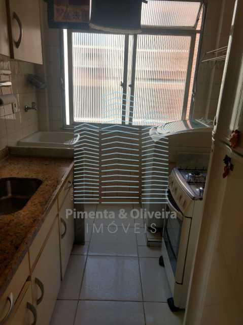 12 - Apartamento Taquara Jacarepaguá - POAP20573 - 14