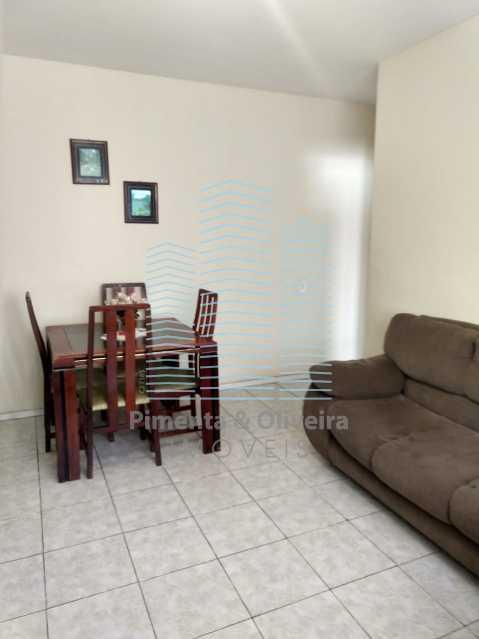02 - Apartamento Taquara Jacarepaguá - POAP20573 - 3