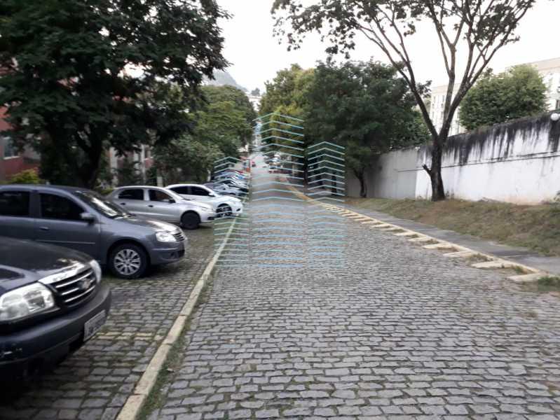 15 - Apartamento Taquara Jacarepaguá - POAP20573 - 17