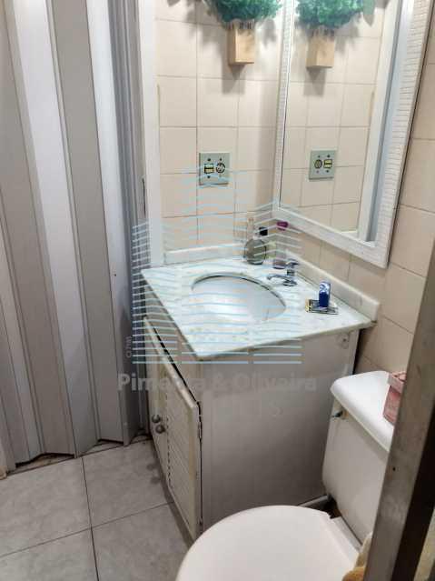 17 - Apartamento Taquara Jacarepaguá - POAP20573 - 9
