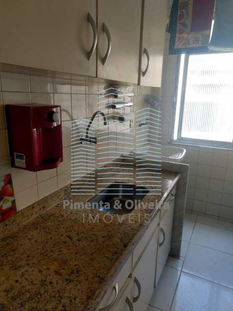13 - Apartamento Taquara Jacarepaguá - POAP20573 - 15
