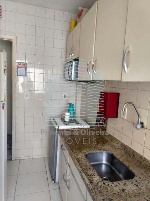 11 - Apartamento Taquara Jacarepaguá - POAP20573 - 13