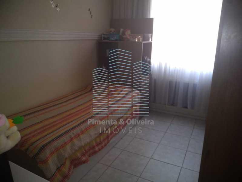 10 - Apartamento Taquara Jacarepaguá - POAP20573 - 12
