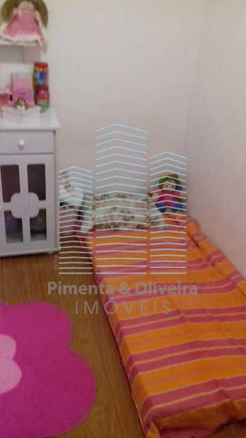 11 - Apartamento Itanhangá. - POAP20576 - 11