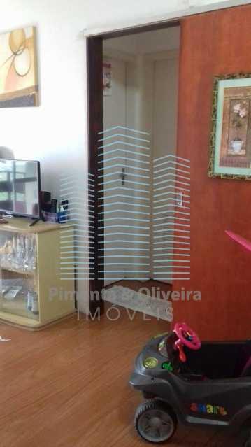 03 - Apartamento Itanhangá. - POAP20576 - 4