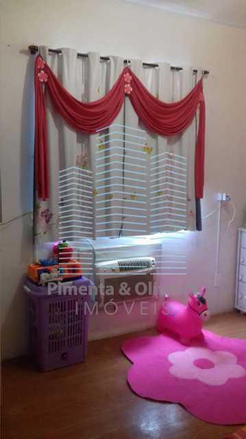 12 - Apartamento Itanhangá. - POAP20576 - 12