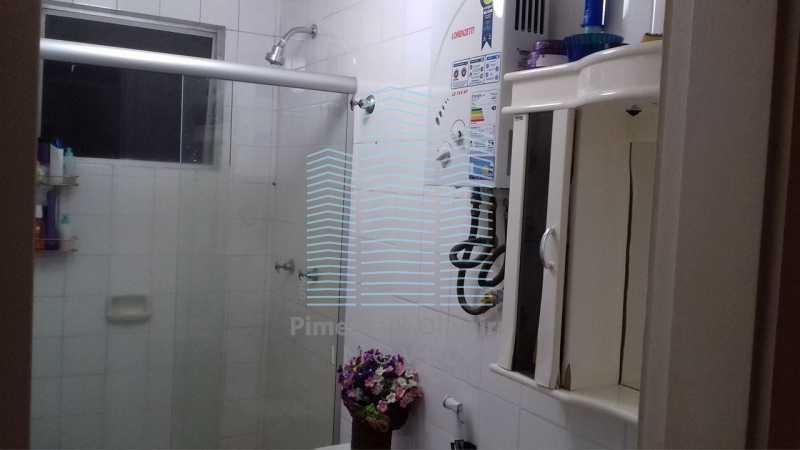 10 - Apartamento Itanhangá. - POAP20576 - 10