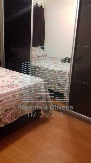 08 - Apartamento Itanhangá. - POAP20576 - 8