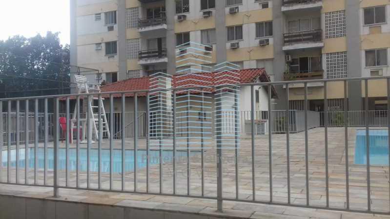 18 - Apartamento Itanhangá. - POAP20576 - 17
