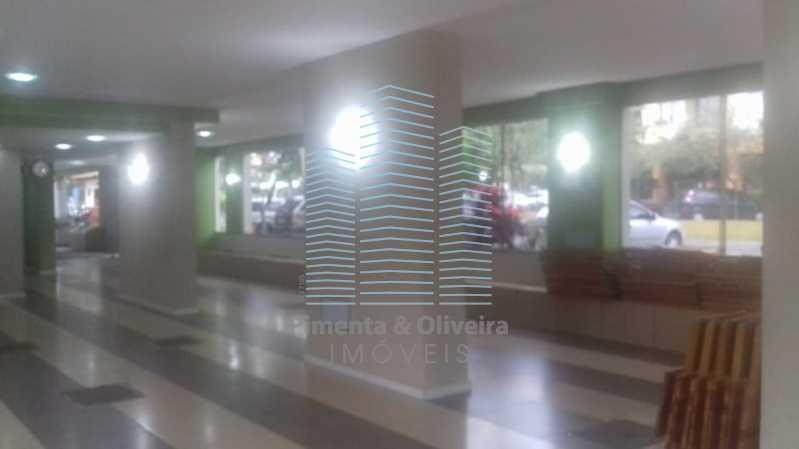21 - Apartamento Itanhangá. - POAP20576 - 20