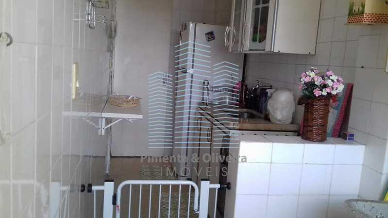 16 - Apartamento Itanhangá. - POAP20576 - 15