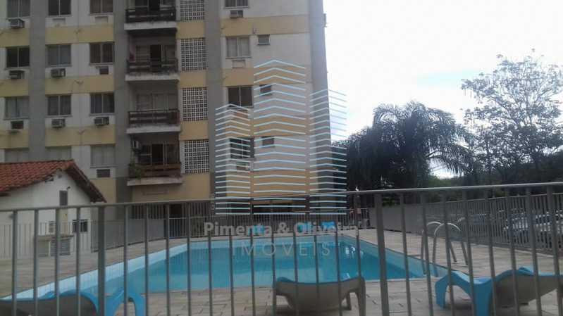 17 - Apartamento Itanhangá. - POAP20576 - 16