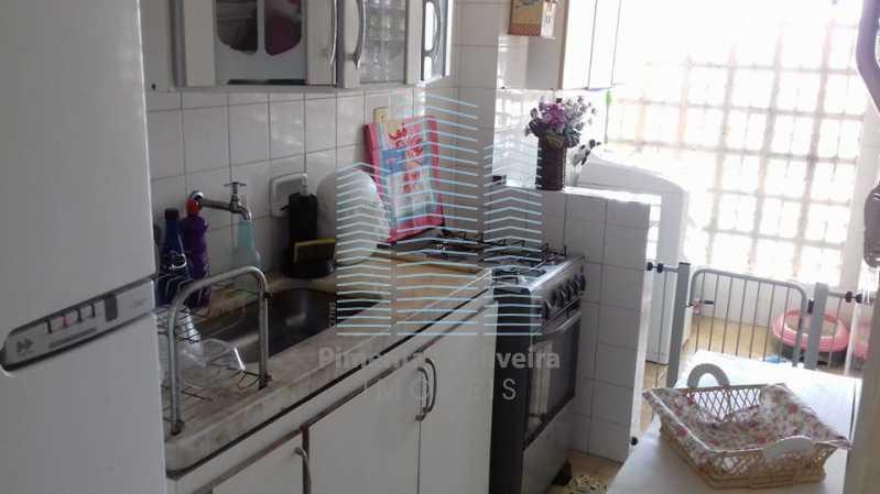 14 - Apartamento Itanhangá. - POAP20576 - 14