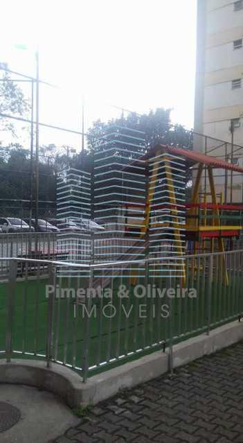 19 - Apartamento Itanhangá. - POAP20576 - 18