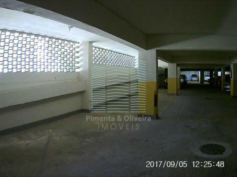 19 - Apartamento Cascadura. - POAP30261 - 26