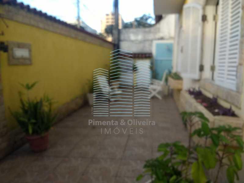 03 - Casa Taquara Jacarepaguá. - POCN30126 - 4