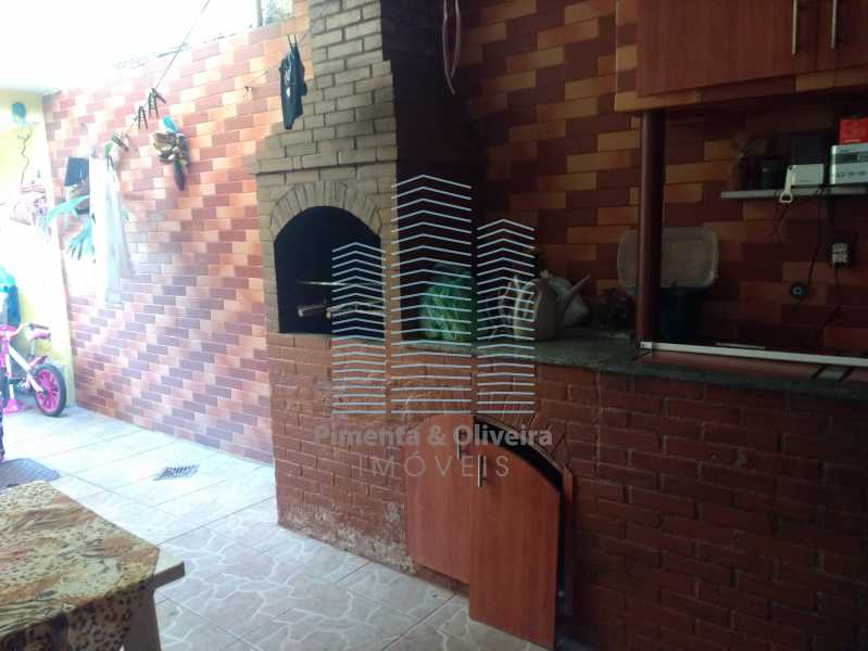 02 - Casa Taquara Jacarepaguá. - POCN30126 - 3