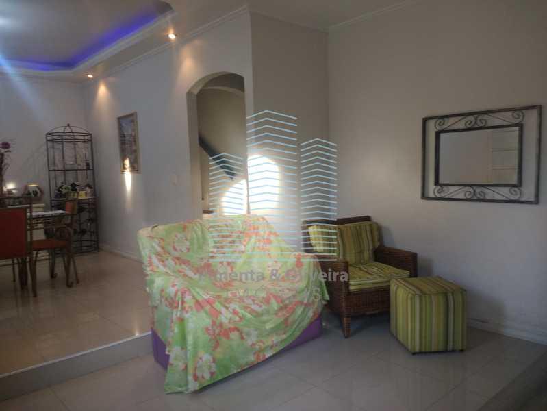 06 - Casa Taquara Jacarepaguá. - POCN30126 - 7