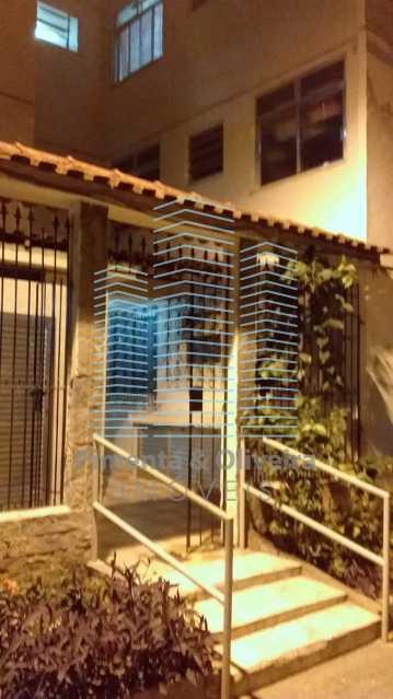13 - Apartamento Taquara Jacarepaguá. - POAP10037 - 14