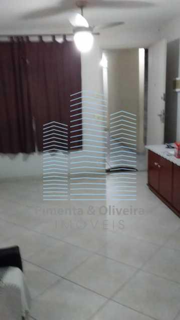 02 - Apartamento Taquara Jacarepaguá. - POAP10037 - 3