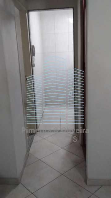 04 - Apartamento Taquara Jacarepaguá. - POAP10037 - 5