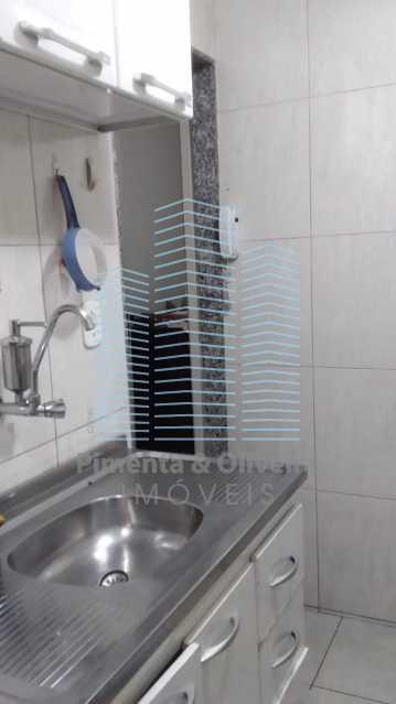 09 - Apartamento Taquara Jacarepaguá. - POAP10037 - 10