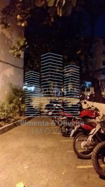 15 - Apartamento Taquara Jacarepaguá. - POAP10037 - 16