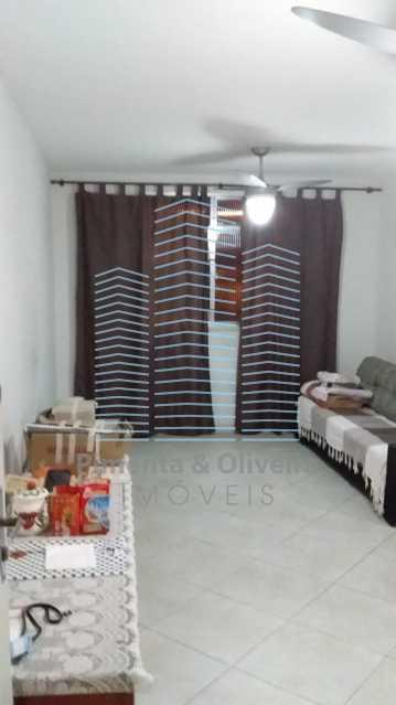 01 - Apartamento Taquara Jacarepaguá. - POAP10037 - 1