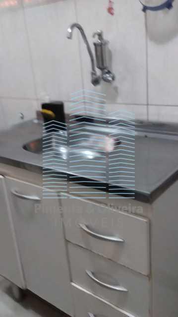 10 - Apartamento Taquara Jacarepaguá. - POAP10037 - 11