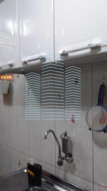 11 - Apartamento Taquara Jacarepaguá. - POAP10037 - 12