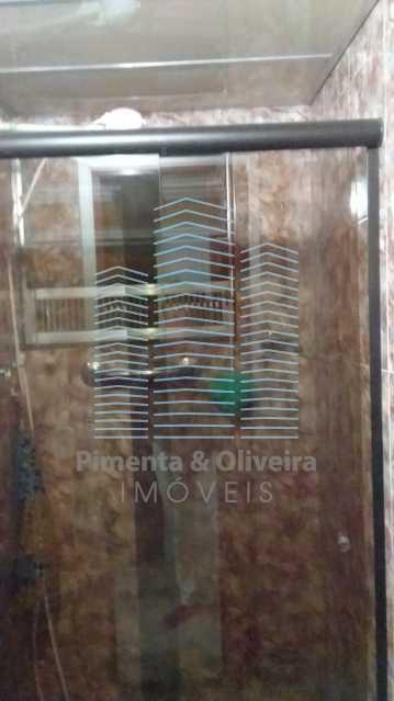 07 - Apartamento Taquara Jacarepaguá. - POAP10037 - 8