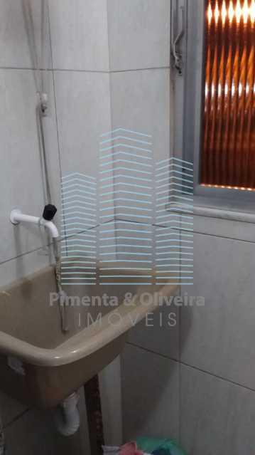 12 - Apartamento Taquara Jacarepaguá. - POAP10037 - 13