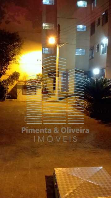 16 - Apartamento Taquara Jacarepaguá. - POAP10037 - 17