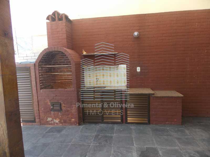 17 - Casa Freguesia Jacarepaguá - POCN30129 - 18
