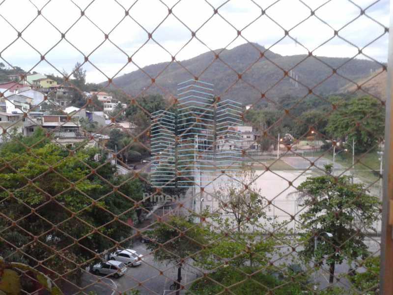 05 - Apartamento Taquara Jacarepaguá. - POAP20591 - 21