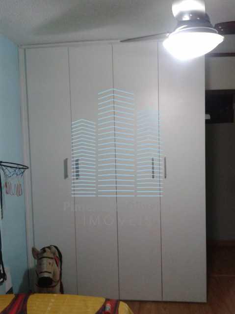 09 - Apartamento Taquara Jacarepaguá. - POAP20591 - 8