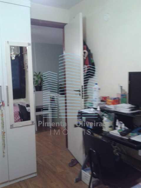 12 - Apartamento Taquara Jacarepaguá. - POAP20591 - 11