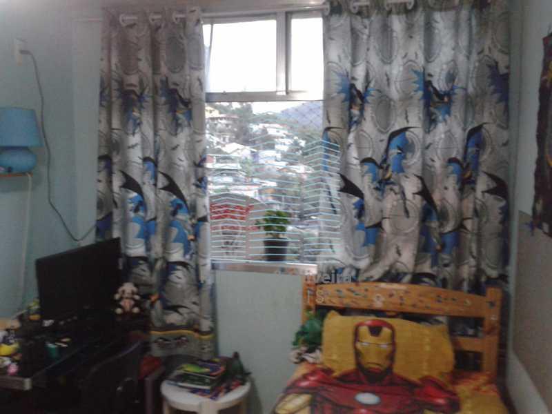 15 - Apartamento Taquara Jacarepaguá. - POAP20591 - 14