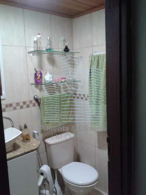 11 - Apartamento Taquara Jacarepaguá. - POAP20591 - 10