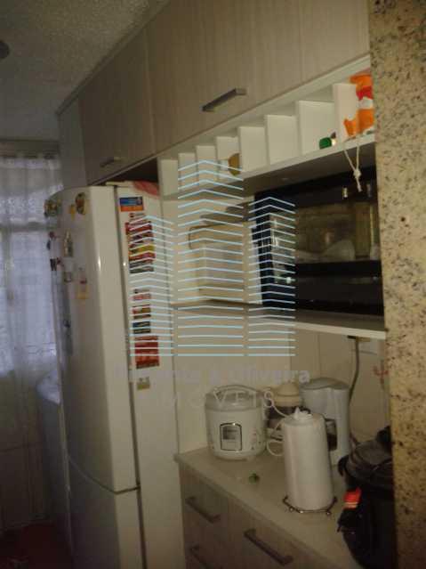 18 - Apartamento Taquara Jacarepaguá. - POAP20591 - 17
