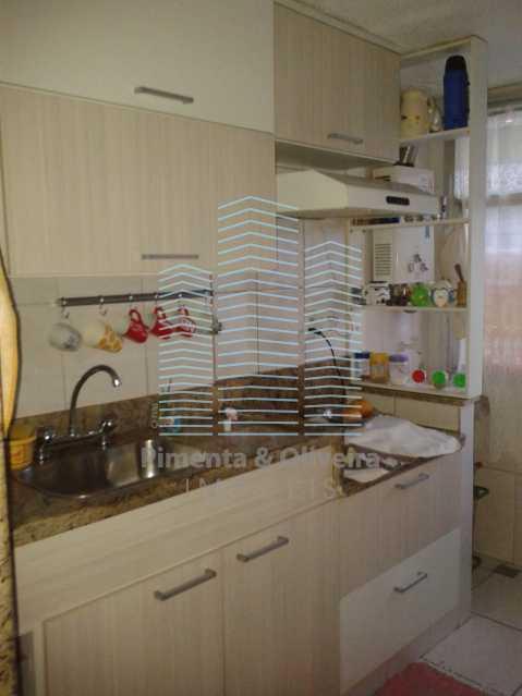 19 - Apartamento Taquara Jacarepaguá. - POAP20591 - 18