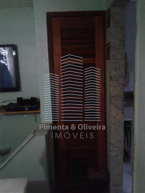 04 - Apartamento Taquara Jacarepaguá. - POAP20591 - 5